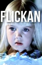 Flickan by fridaforsell