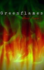 Greenflames by Alexis_Triper