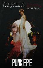Amnesic Love [Kaylor] by PunkiePie