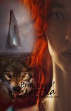 Princess of Erasithia: Book one of The Necaelian Scrolls series by Kate__Fell