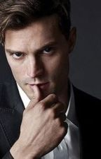 Christian Grey - One shot! by Natalie2332