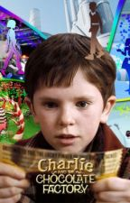 Charlie and the chocolate factory by shannon2355