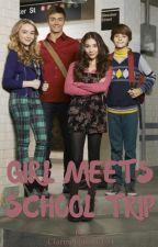 Girl Meets School Trip by Clarinetqueen7654