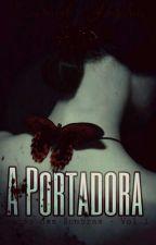 Legião das Sombras Vol. 1 - A portadora by AnnieVandal