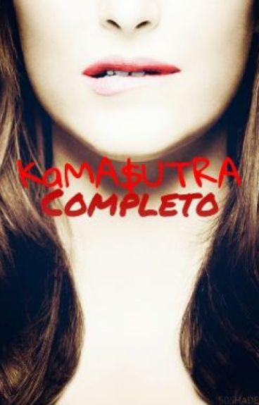 Kamasutra Completo