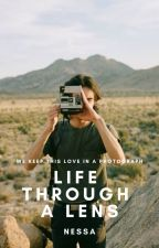 Life Through a Lens | #wattys2018 by starysmiles