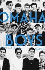 Omaha Boys by baejackj