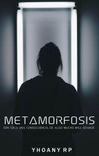 Metamorfosis © by LoverBooksGirl