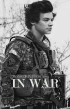 In war  (h.s) by monseriveros
