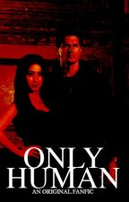 Only Human [Zak Bagans Fanfic]. by Texxiiex