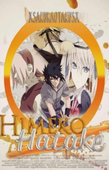 Himeko Hatake CANCELADA|