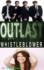 Outlast Wistleblower: #PosdataShadow (Pausada) by fabs_rh