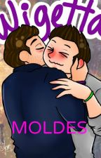 Moldes. (WIGETTA LEMON) by laserpop