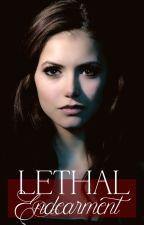 Lethal Endearment~ a Kailena story by XxNamikoLoveXx