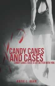 Candy Canes and Cases by _lostdreaming