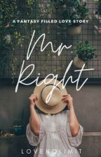 Mr. Right by LoveNoLimit