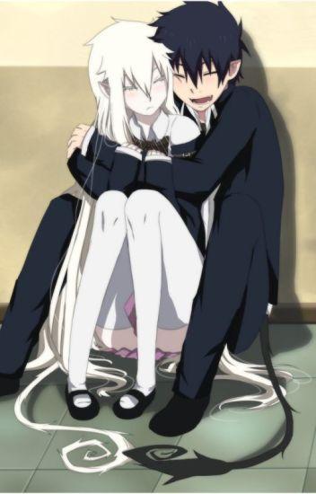 Death x Rin Okumura