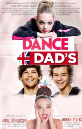 Dance Dads || l.s (Completa)