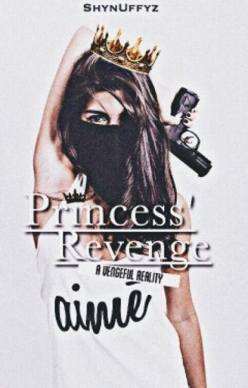 Princess' Revenge