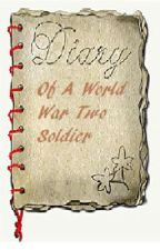 Diary of a WWI Soldier by emmiex0x