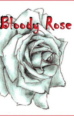 Bloody Rose by OutofTime