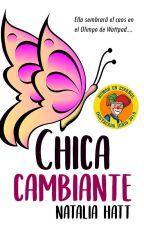 Chica Cambiante by NataliaAlejandra