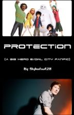 Protection (Big Hero 6/Owl City Fanfic) by ChasingRainbowsAlone