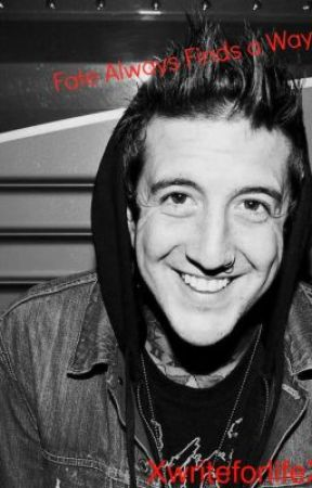 Fate Always Finds A Way - Austin Carlile/Vic Fuentes Fan Fic by XwriteforlifeX