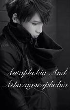 Autophobia and Athazagoraphobia [HxH] by MelimelZazou