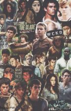 The Maze Runner Smut Book by xblackjeans