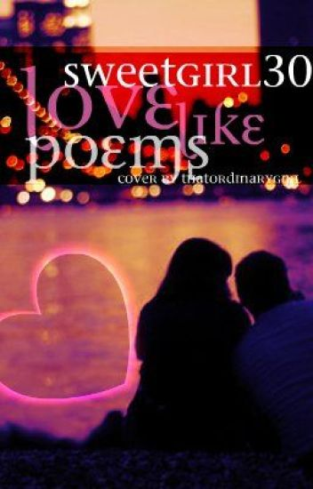 Love Like Poems