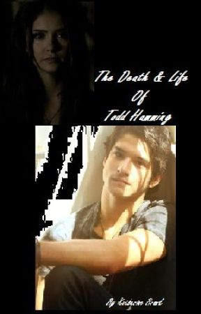 The Death and Life of Todd Hamming by WriterBridge