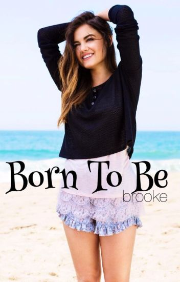 Born To Be (S.Stilinski) |1|