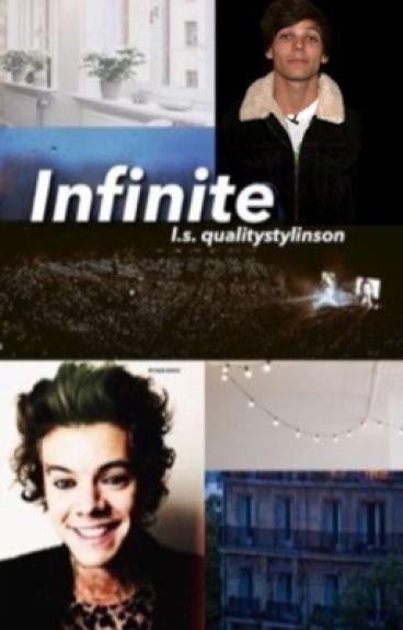 Infinite l.s.