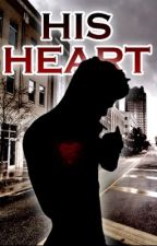 His Heart by gizness