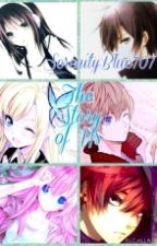 ||OLD||The Story Of Us by azuru-san