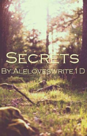 Secrets by Aleja_Samayoa