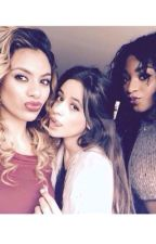 Fifth Harmony Preferences/Imagines by hHajajabs