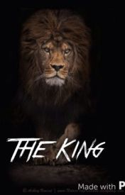 The King by kasa_m