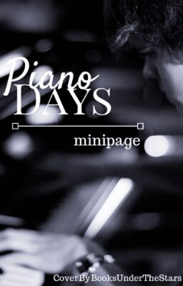 Piano Days and Other Malec One-Shots