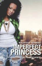 Imperfect Princess (Urban) by dabreign