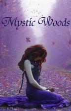 Mystic Woods by DrunkOkapi
