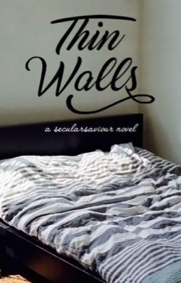 Thin Walls || George Daniel