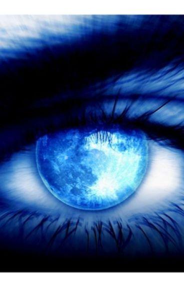 Eyes Like The Moon(gxg Lesbian Story)
