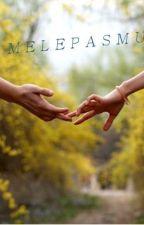 Melepasmu (COMPLETE) by RL_Jasmine
