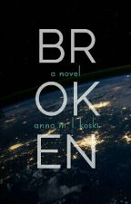 Broken PUBLISHED by AMLKoski