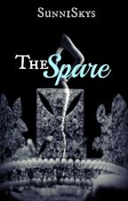 The Spare (18+ Only) - Noblesse Oblige #1 by SunniSkys