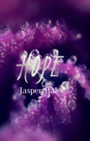 Hope - Jasper Hale by TheEmmysShow