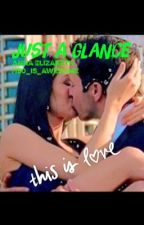 Just Glance (McRoll Fanfic : H50) by ninjacath