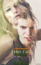 Peter Pan: Welcome To Neverland by AnaSolisB